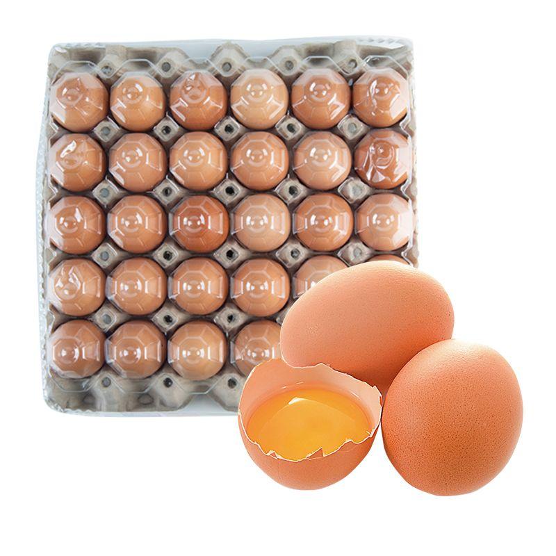 ไข่ไก่ เบอร์ 1 มีฝา x 30 ฟอง